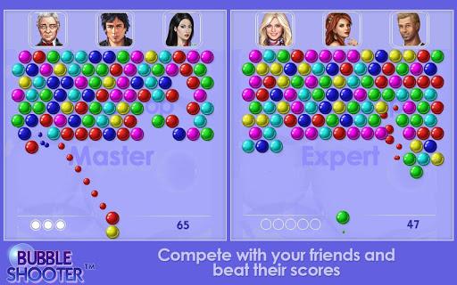 Bubble Shooter Classic Free 4.0.55 screenshots 8