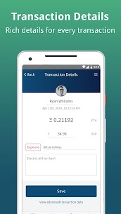 Edge – Bitcoin, Ethereum, Monero, Ripple Wallet 5