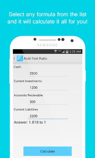 accounting ratio calculator apk download apkpure co