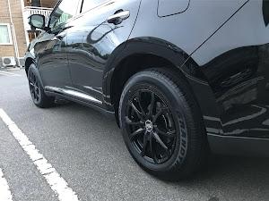 ハリアー ZSU65W 2018 4WDのカスタム事例画像 もんたんさんの2018年06月15日19:30の投稿