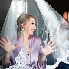 Wedding photographer Vadim Zyukov (vadimzy). Photo of 25.08.2018