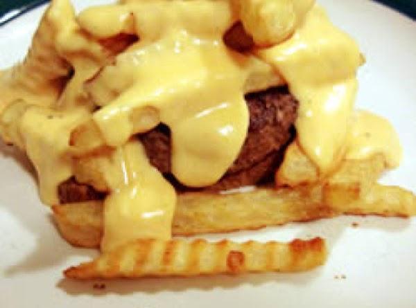 Horseshoe Dinner Recipe