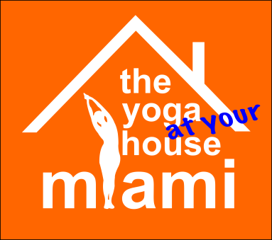 yoga at your house miami