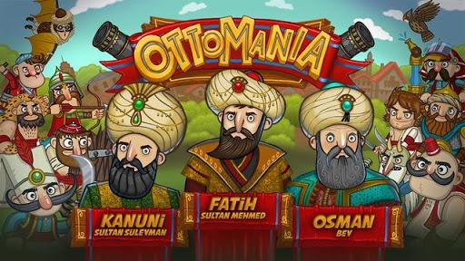 Ottomania : Osmanlı Savunması