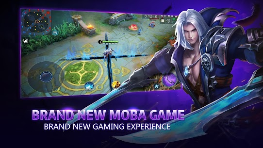 Legend of Ace mod apk download for android 4