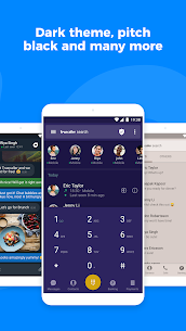 Truecaller: Caller ID, SMS, spam block & payments Mod APK [Premium Cracked] 7