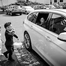 Wedding photographer Micaela Segato (segato). Photo of 30.08.2018
