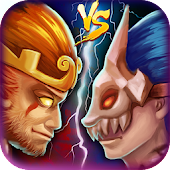 Myth War - Strategy Tower Defense Game