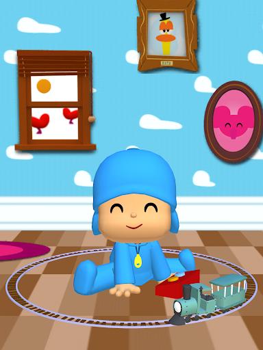 Talking Pocoyo 2 | Kids entertainment game!  screenshots 21