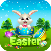 Easter Cooking Games Kids FREE