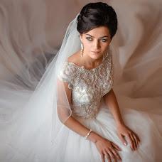 Wedding photographer Alla Odnoyko (Allaodnoiko). Photo of 22.11.2017