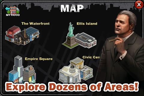 Crime City (Action RPG) 8.6.7 screenshots 4