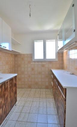 Vente appartement 3 pièces 50,33 m2