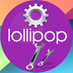 System Repair for Lolipop 2017
