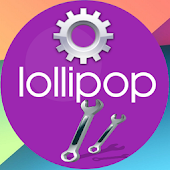 System Repair for Lolipop