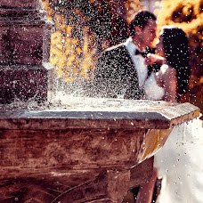 Wedding photographer Roman Sichkar (sichkar). Photo of 26.10.2016