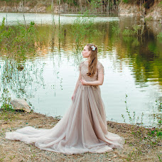 Wedding photographer Olga Ereshko (Soelstudio). Photo of 17.06.2017
