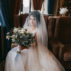 Wedding photographer Darya Norkina (Dariano). Photo of 30.04.2018