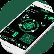 App ARC Launcher 2018 - high-tech Launcher APK for Kindle