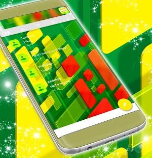 Volný Téma pro SMS Chat Apps - náhled