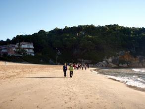 Photo: .... més caminans....