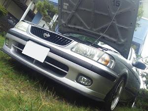 サニー B15 2000年型のカスタム事例画像 araiさんの2019年09月29日09:23の投稿