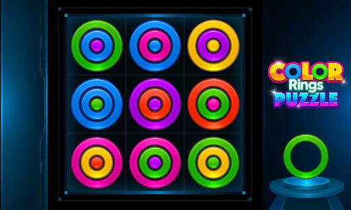 Color Rings Puzzle 2.1.8 screenshots 12