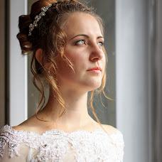 Wedding photographer Nikolay Umnaev (glycogen). Photo of 10.09.2014