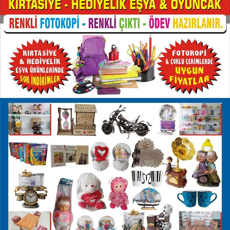 Caglayan Copy Adana Kirtasiye Oyuncak Hediyelik Esya