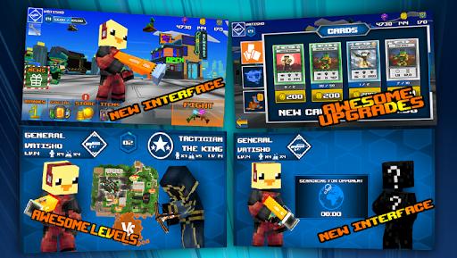 Skyblock Island Survival Games  captures d'écran 2