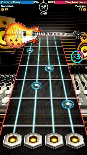 Guitar Band Battle  trampa 6