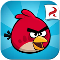 Best Angry Birds icon