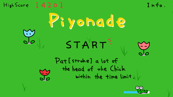 Piyonade- screenshot thumbnail