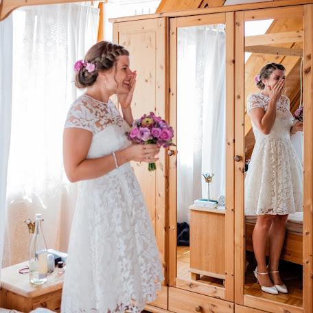 Fotógrafo de bodas Maik Molkentin-Grote (molkentin). Foto del 18.02.2018