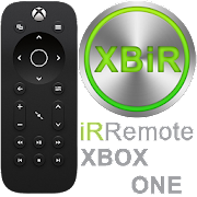 iR XBOX ONE Remote  Icon