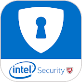 Intel Security File Protect
