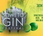 Soweto Gin Festival : Icon Soweto