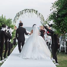 Huwelijksfotograaf Anton Matveev (antonmatveev). Foto van 16.12.2018