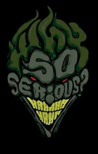Joker Wallpaper HD Screenshot Thumbnail