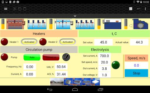 Download HMI Modbus TCP, Bluetooth Free on PC & Mac with AppKiwi APK