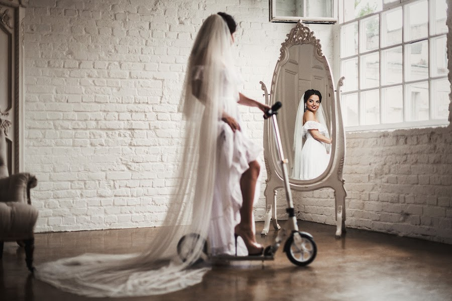 Wedding photographer Slava Semenov (ctapocta). Photo of 17.06.2015