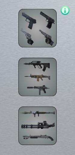 Guns HD  screenshots 7