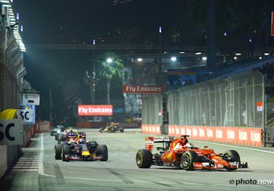 Formule 1 komt met teleurstellend nieuws: deze Grote Prijs zal dit seizoen niet doorgaan