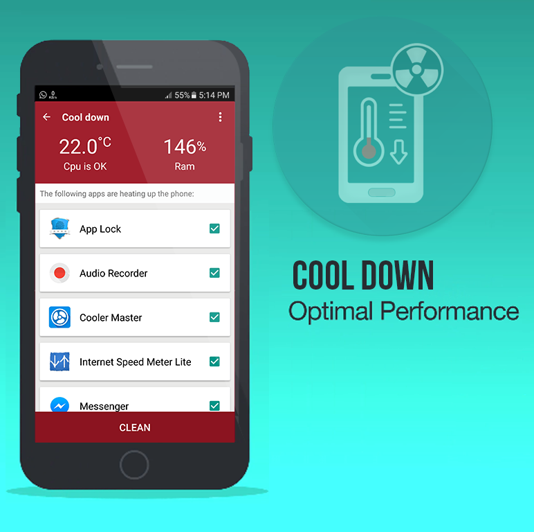 Device Heat Cooling Master Android Apps On Google Play