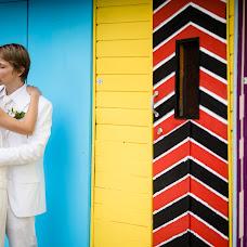 Wedding photographer Vincent BOURRUT (bourrut). Photo of 14.06.2016
