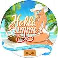 Hello Summer Beach VR