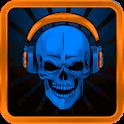 Skull mp3 Download Pro icon