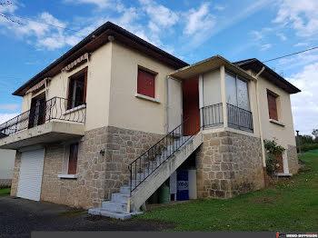 maison à Uzerche (19)