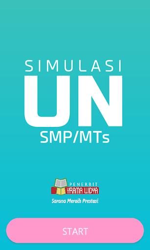 UNBK SMP 2.1.1 screenshots 1