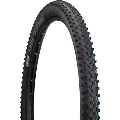 "Schwalbe Racing Ray Tire: 29"", Evolution Line, Addix SpeedGrip, SnakeSkin, Tubeless Easy"